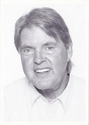 Harold Shedd B&W111