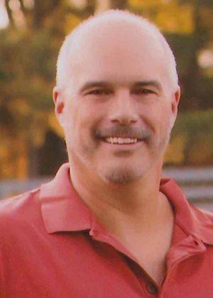 Joe Schuld headshot