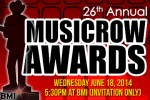 2014 MusicRow Awards Winners Announced