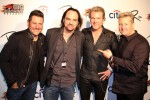 Rascal Flatts: 'Rewind' With 13 Glasses Of Wine