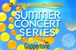 Nashville Artists Ready for GMA Summer Concert Series