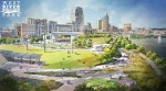 Get An Early Look at Nashville's West Riverfront Park