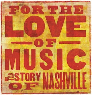 for the love of nashville11111