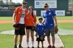 Batter Up! City of Hope Celebrity Softball
