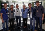 "Nashville Celebrates Rascal Flatts' ""Rewind"""