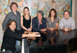 Disney Music Publishing Signs James Slater