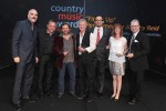 Country Winners At The SOCAN Awards