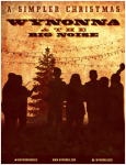 Wynonna To Bring 'A Simpler Christmas' This December