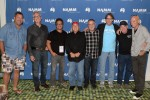 2014 Summer NAMM Opens With Vince Gill