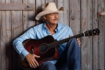 Alan Jackson Exhibit To Be Featured At Country Music Hall Of Fame