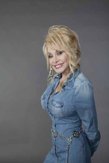 Blue Smoke – The Best Of is officially Gold in the UK, which is a massive achievement for Dolly Parton and the team,""
