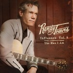 Randy Travis Preps Release of 'Influence Vol. 2'
