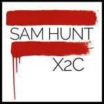 Sam Hunt's 'X2C' To Release Aug. 12
