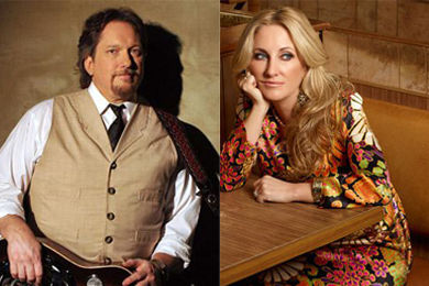 Jerry Douglas, Lee Ann Womack