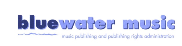 bluewater music logo