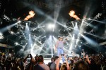Aldean Rocks Cincinnati Stadium, Debuts Single