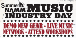 Music Industry Day Welcomes Musicians to Experience NAMM