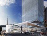 New Renderings Of Proposed Nashville Convention Center Site Released