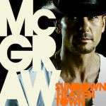 Tim McGraw's 'Sundown Heaven Town' To Release in September