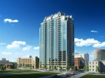SkyHouse Luxury High-Rise Apartments Planned For Nashville