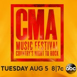CMA Preps Digital Promo for 'Country's Night To Rock'