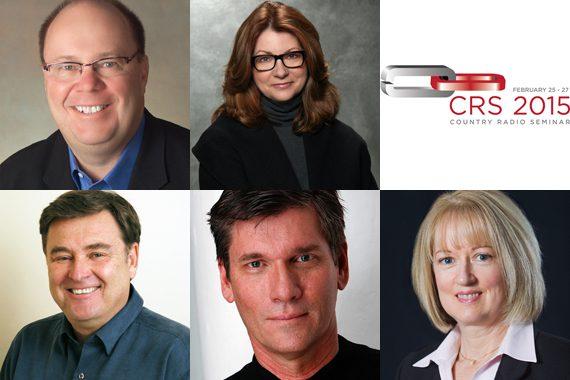 Pictured (L-R) top: Gregg Lindahl, Erica Farber; bottom: Lon Helton, Dan Halyburton, Beverlee Brannigan.