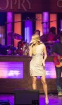 Carrie Underwood To Perform Two Opry Shows Aug. 19