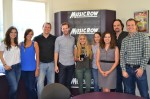 MusicRow Challenge Coin: Danielle Bradbery