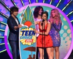 Country Winners at Teen Choice Awards 2014