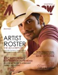On The Cover - Brad Paisley (Aug./Sept. 2014)