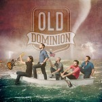 Old Dominion Preps Debut EP, Produced by Shane McAnally
