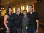 Industry Pics: Jeff Bridges, Hannah Dasher, Brad Paisley