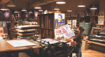 Nashville's Hatch Show Print Offering Daily Tours