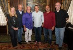 Academy of Country Music Elects Officers for 2014-2015 Term