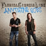 'Anything Goes' For Florida Georgia Line's Second Album