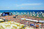 Kenny Chesney's Flora-Bama-Jama Rocks 40,000 Fans