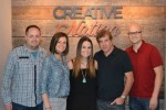 Natalie Hemby Joins Creative Nation, Pulse Music