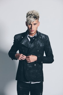 Colton Dixon. Photo: David Molnar
