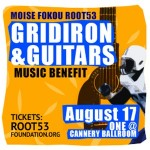 Music For A Cause: Upcoming Nashville Benefits