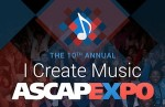 Dates Set For ASCAP's 10th Annual 'I Create Music' Expo