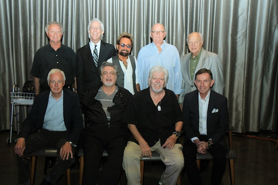 Leadership Music's Founding Council. Photo: Bev Moser, Moments By Moser
