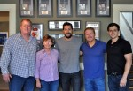 SMACKSongs Signs Matthew Ramsey