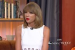 Taylor Swift Announces Official Pop Album, '1989'