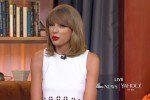 Taylor Swift Announces Official Pop Album, '1989'