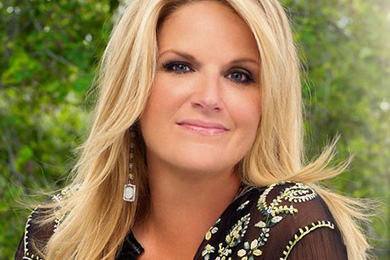Trisha Yearwood Reveals New Music On The Way