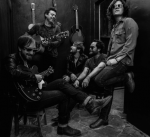 The Wild Feathers Announce Tour Dates