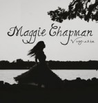 Creative Nation Preps Maggie Chapman LP Debut