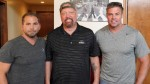 Artist Pics: Montgomery Gentry, Kellie Pickler, Chase Rice
