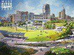 Live Nation To Operate Nashville Riverfront Amphitheater
