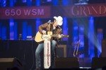 Opry To Celebrate 25th Anniversary of Country Cares For St. Jude Kids